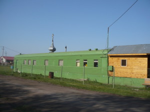мол-й дом тимофеевка